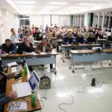 羽島で地域づくり勉強会状況